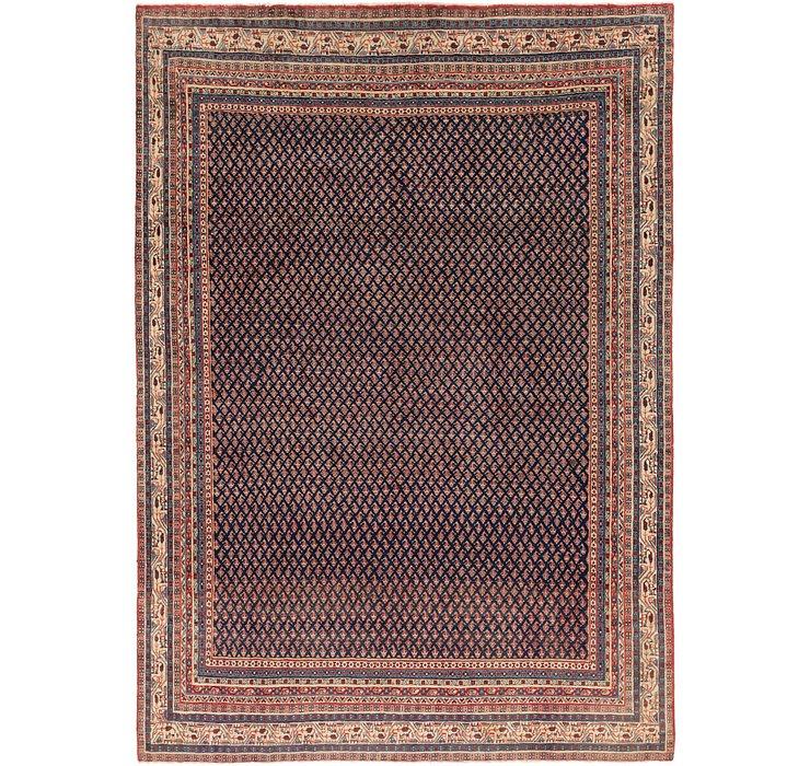 7' 8 x 10' 6 Botemir Persian Rug