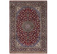 Link to 9' 8 x 13' 7 Isfahan Persian Rug