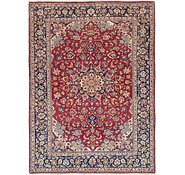 Link to 8' 2 x 11' 4 Isfahan Persian Rug