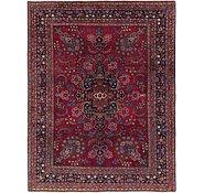 Link to 8' 10 x 11' 3 Birjand Persian Rug