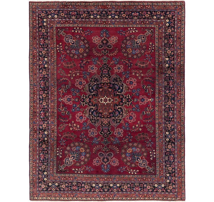 8' 10 x 11' 3 Birjand Persian Rug