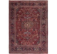 Link to 8' 2 x 11' 2 Birjand Persian Rug