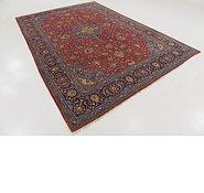 Link to 7' 7 x 11' Mahal Persian Rug