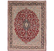 Link to 8' 7 x 11' Kerman Persian Rug