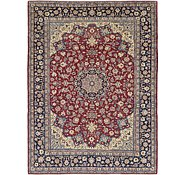 Link to 10' 4 x 13' 10 Isfahan Persian Rug