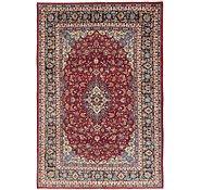 Link to 8' 7 x 12' 5 Isfahan Persian Rug