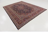 Link to 8' 5 x 11' 2 Kashan Persian Rug