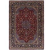 Link to 10' 9 x 15' Isfahan Persian Rug