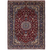 Link to 10' 5 x 13' 10 Isfahan Persian Rug