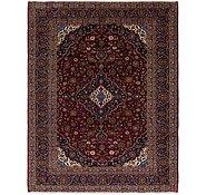 Link to 10' x 12' 9 Kashan Persian Rug