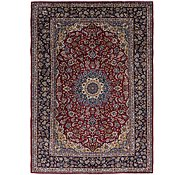 Link to 9' 8 x 13' 9 Isfahan Persian Rug
