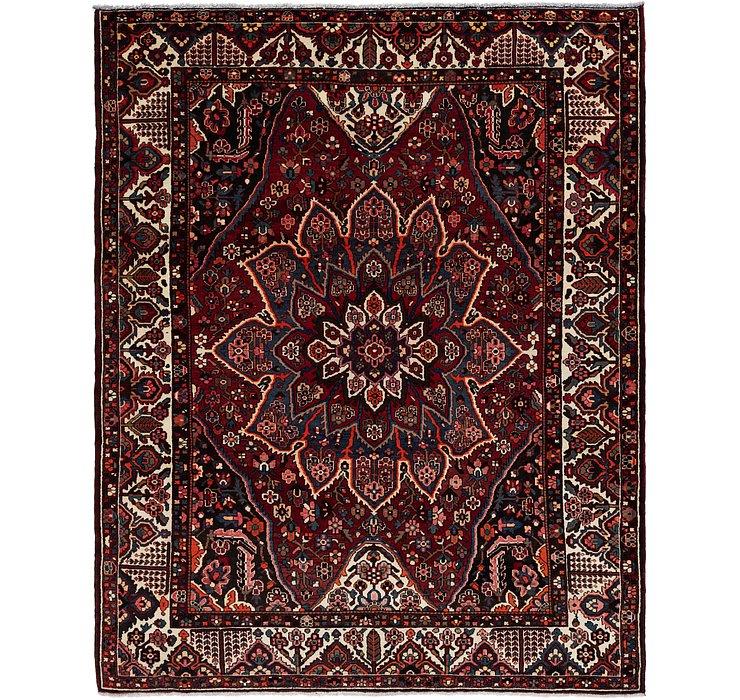 10' x 12' 8 Bakhtiar Persian Rug