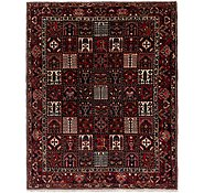 Link to 10' 2 x 12' 4 Bakhtiar Persian Rug