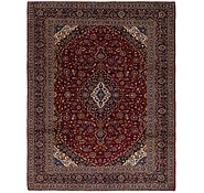 Link to 10' 7 x 13' 6 Kashan Persian Rug