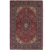 Link to 7' x 10' 7 Isfahan Persian Rug
