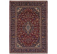 Link to 8' 2 x 11' 6 Kashan Persian Rug