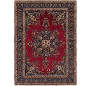 Link to 8' 4 x 11' 5 Tabriz Persian Rug