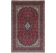 Link to 8' x 12' 6 Kashan Persian Rug
