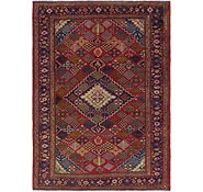Link to 7' x 9' 9 Maymeh Persian Rug