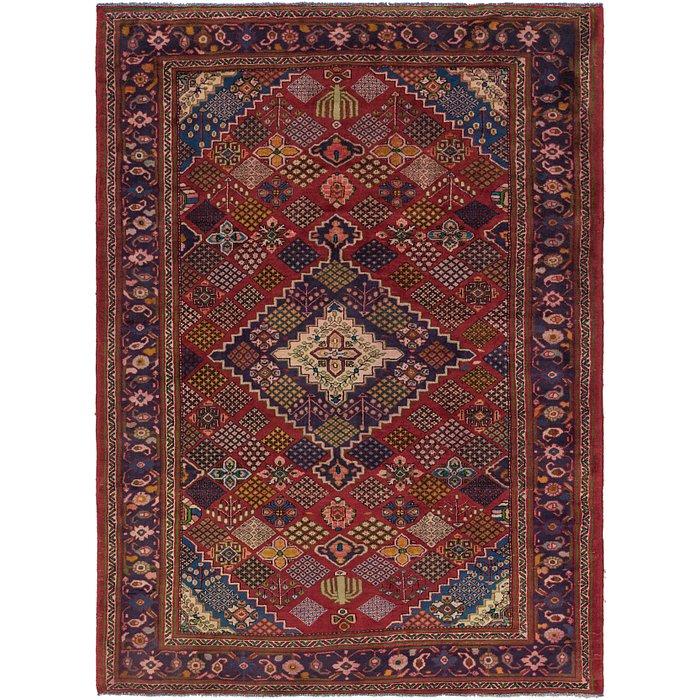 7' x 9' 9 Maymeh Persian Rug