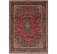 Link to 9' 4 x 12' 10 Mashad Persian Rug