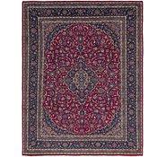 Link to 9' 9 x 12' 10 Mashad Persian Rug