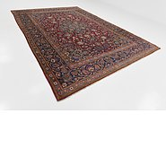 Link to 8' 7 x 12' 7 Kashan Persian Rug