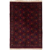 Link to 5' 6 x 8' Bokhara Oriental Rug