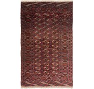 Link to 4' 10 x 7' Bokhara Oriental Rug