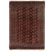 Link to 4' 10 x 6' 10 Bokhara Rug
