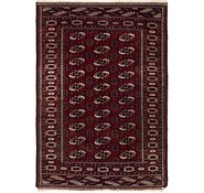 Link to 4' 7 x 6' 4 Bokhara Oriental Rug