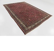 Link to 7' x 10' 2 Hamedan Persian Rug