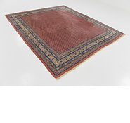 Link to 7' 5 x 8' 5 Botemir Persian Square Rug