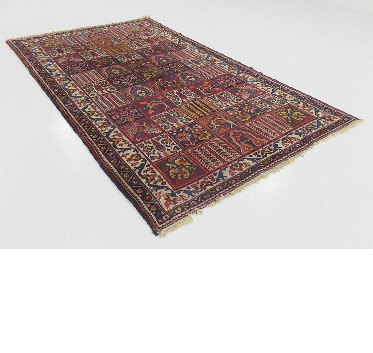 5' 8 x 9' 8 Bakhtiar Persian Rug