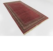 Link to 5' 4 x 10' 5 Botemir Persian Runner Rug
