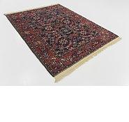 Link to 5' 7 x 7' 3 Bakhtiar Persian Rug