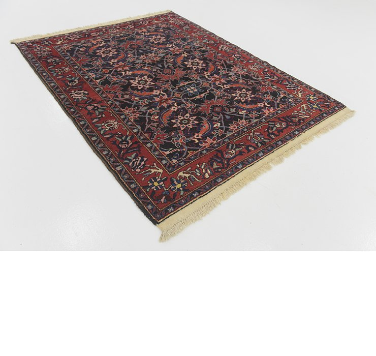5' 7 x 7' 3 Bakhtiar Persian Rug