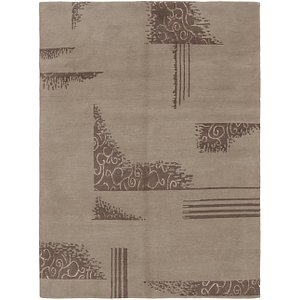 HandKnotted 4' 8 x 6' 5 Nepal Rug