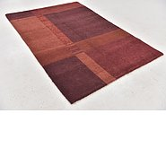 Link to 4' 7 x 6' 6 Nepal Rug