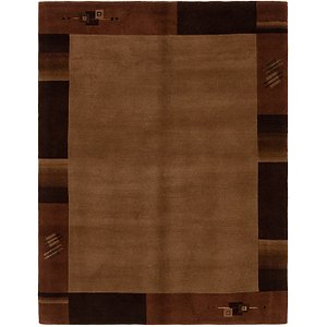 Link to 5' x 6' 6 Nepal Rug item page