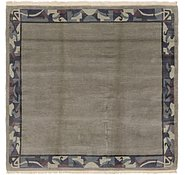 Link to 8' 3 x 8' 3 Nepal Square Rug