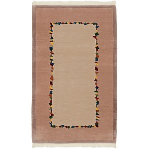 Link to 3' x 5' 4 Nepal Rug item page