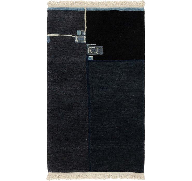 2' 5 x 4' 7 Nepal Rug