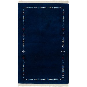 Link to 97cm x 152cm Nepal Rug item page