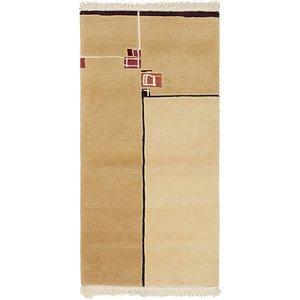Link to 70cm x 140cm Nepal Rug item page