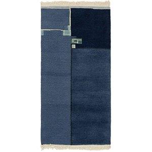 75cm x 145cm Nepal Rug