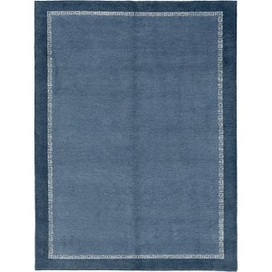 HandKnotted 5' x 6' 6 Nepal Rug