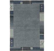Link to 122cm x 178cm Nepal Rug