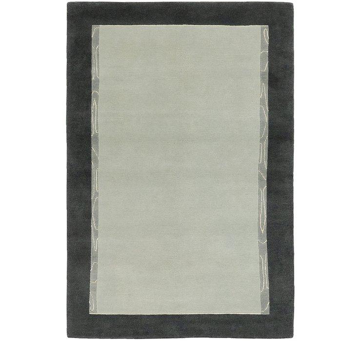 4' x 6' 2 Nepal Rug