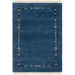 Link to 4' x 6' Nepal Rug item page